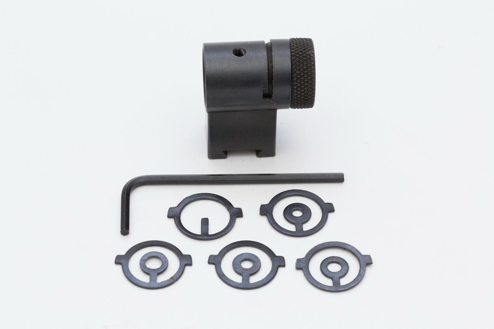 M1-Garand Sight Combo W/Insert  & Allen Wrench