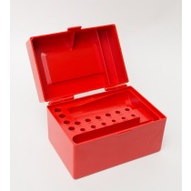 Fitted Styrene Gunsmith's S-A-L Box