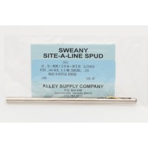 "264L .255"" Long Spud, .246-Winchester & 6.5mm"