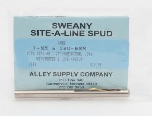 """7MMS .275"""" Spud, 284-Win.,7x57mm & 7mm Mag"""
